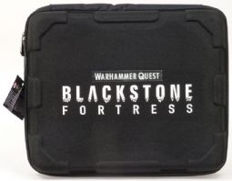 Warhammer BF10 Blackstone Fortress Carry Case